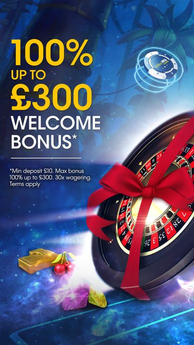 mobile welcome William Hill