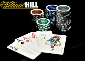 William Hill feature casino