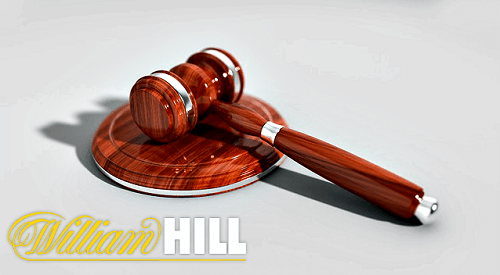 William Hill Legal Questions