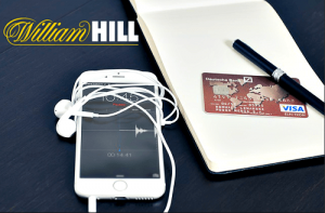 William Hill feature payment options