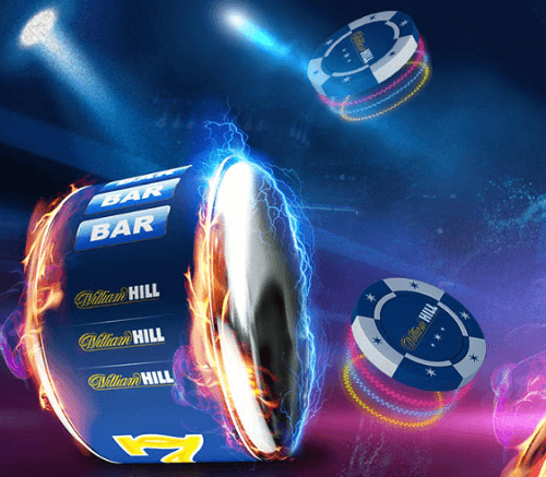 William Hill Sign Up Offer 2020: Bet £10 Get £30 free bets