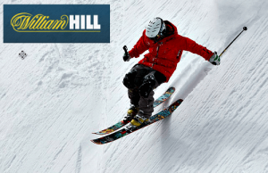 WH feature skiing CA