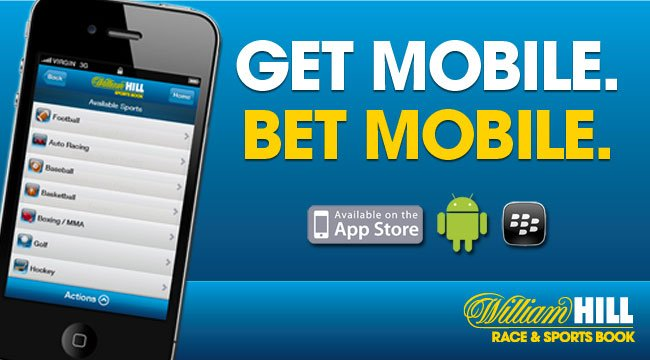 sports bet app William Hill