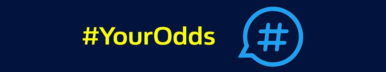 your odds William Hill