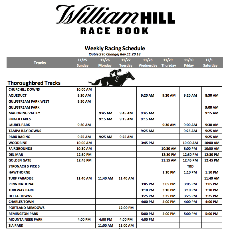 william-hill-race-book